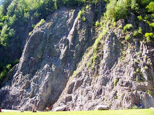 Les Gaillands 1.Aug 2004