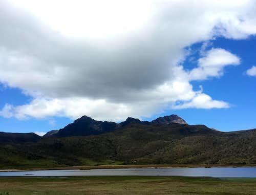 Rumiñahui Norte