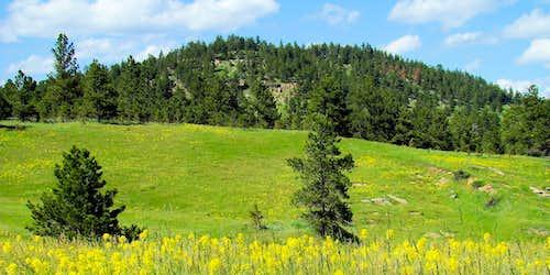 Matias Peak