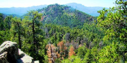 Samelias Peak