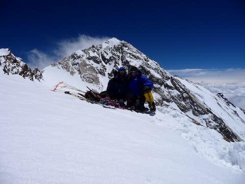 Diama Expedition 2008