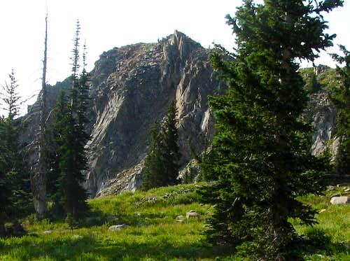 Mount Tuscarora