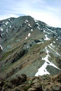 Cerro San Ramón