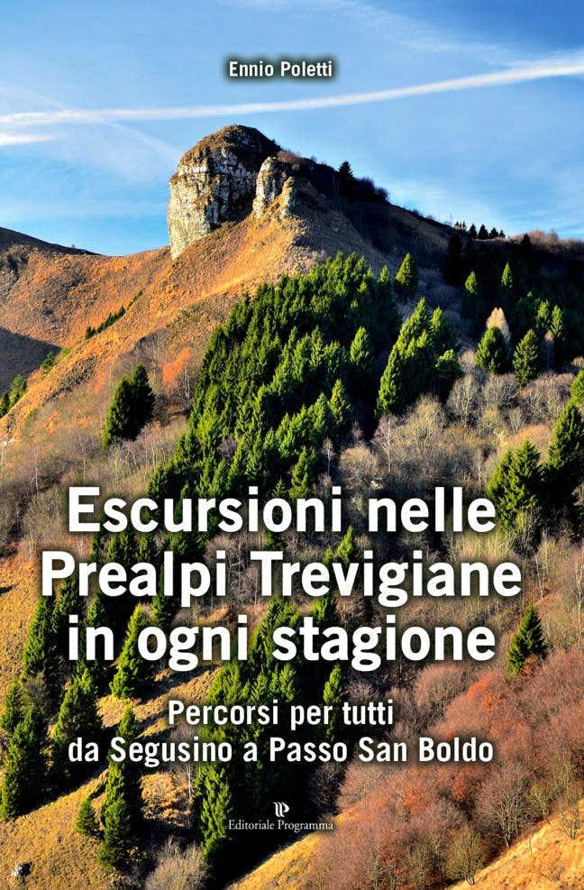 Prealpi Trevigiane Guidebook