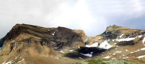 Mont Taou Blanc