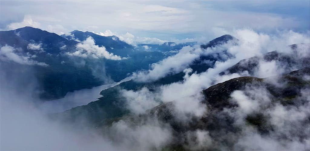 Northern Summit View