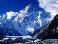 k2 base camp trek Hunza Guides Pakistan