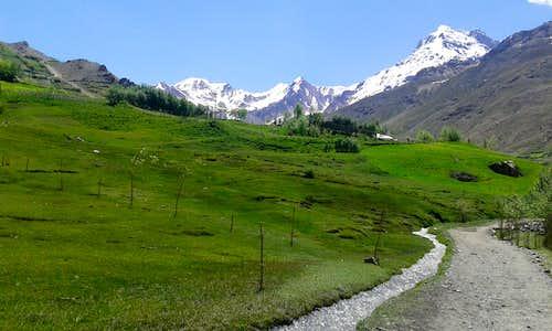 Melph Chitral By Chitralian Zubair