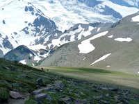 Burroughs tundraland