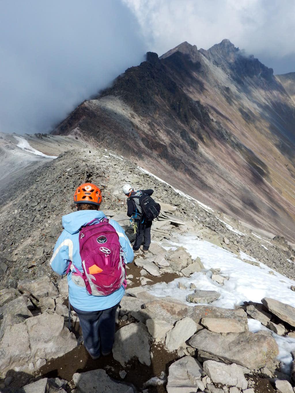 Nevado del Toluca