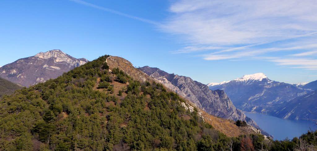 Monte Bestone