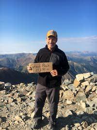 Grays Peak