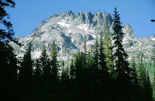 Seven Fingered Jack on the...