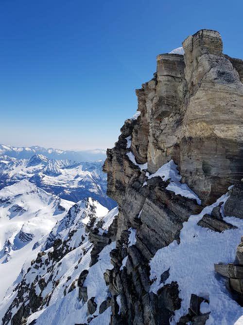 Monte Leone - scialpinismo