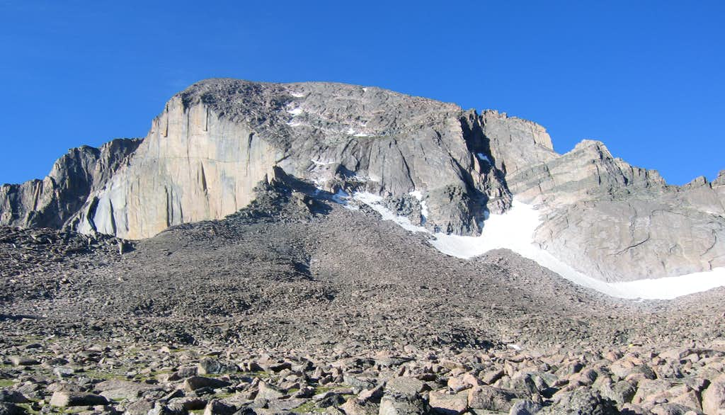 Longs Peak