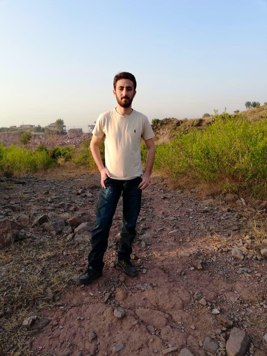 Zuabir Ahmad