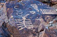 Sloan Canyon Petroglyph Site