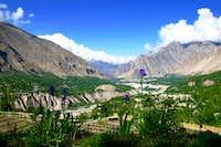 Hunza Valley, Pakistan
