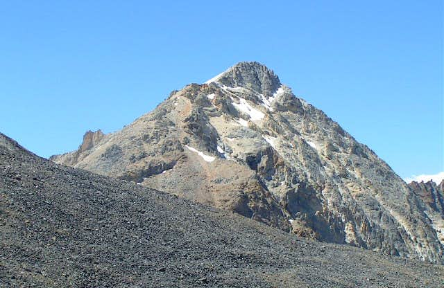 Lower Titus Peak photo_id=152166