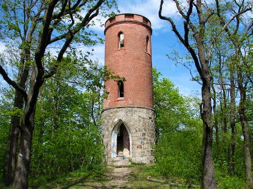 Radogost tower