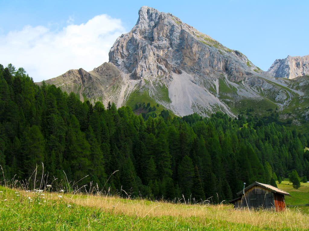 Col Ombert (2670m)