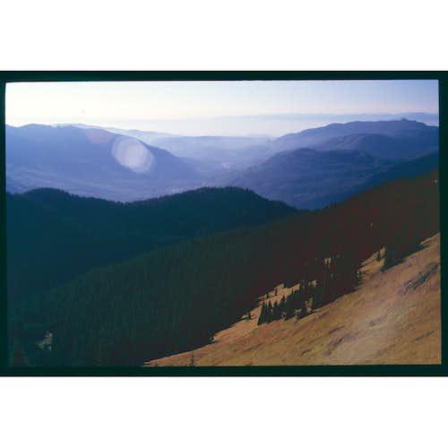 Skyline Divide, c.2005