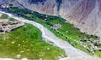 Saltoro, Gilgit Baltistan, Pakistan