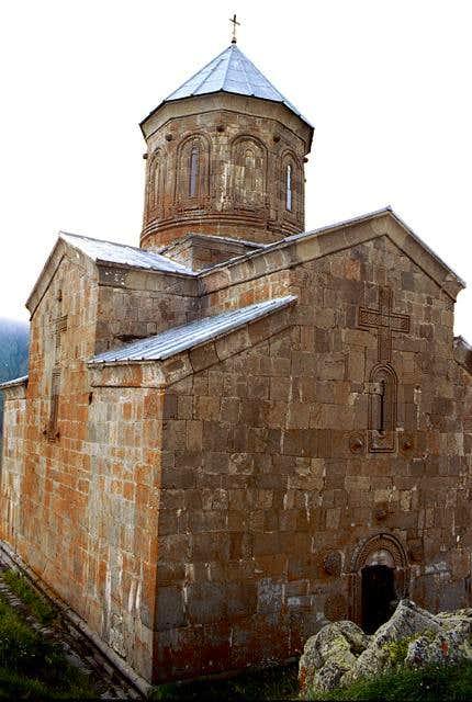 Saint Trinity Monastery