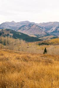 Mount Timpanogos viewed from...