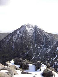 Carrauntoohil from...