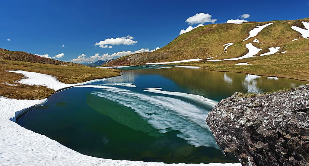 Lago Dimon