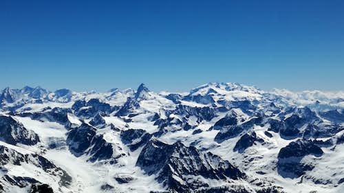 panorama & Matterhorn