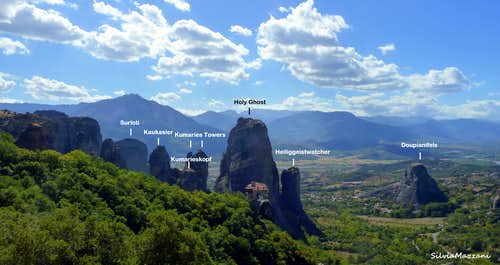 Meteora Holy Ghost Group annotated pano