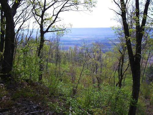 Klingerstown Gap