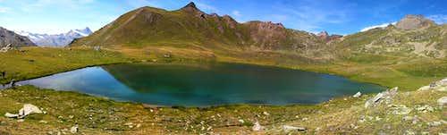 Coronas Lake