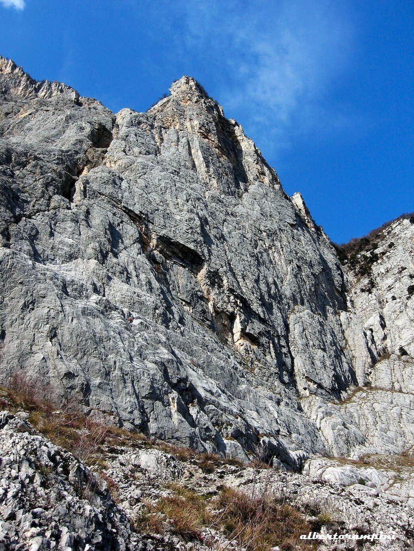 Monte Casale Second Pillar