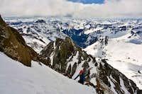 Mt Sneffels