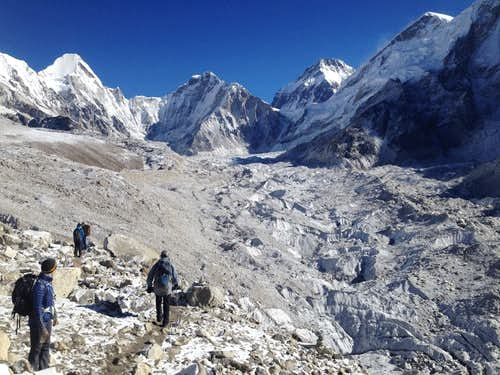 Why Everest Base Camp Is Popular Than Other Treks In Nepal