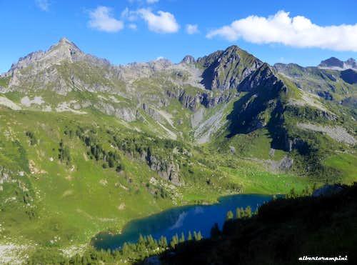 Lago di Campo