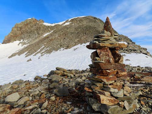 Habicht Summit Ridge