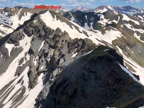 Emery Peak