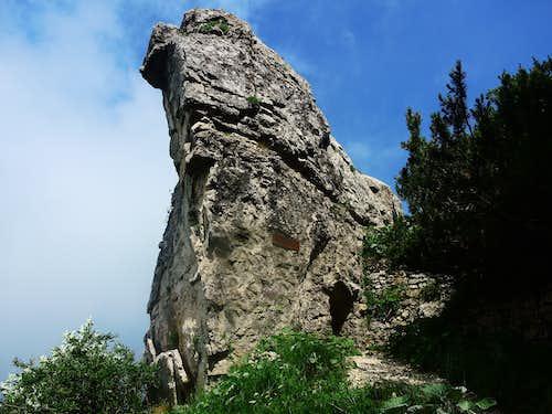 War post on Sisilla