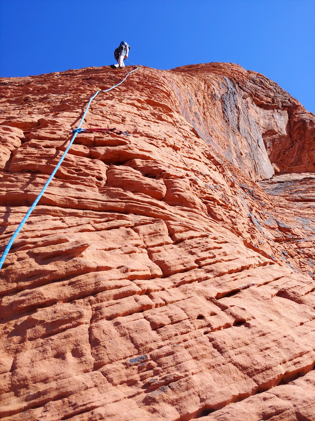 Jack Leading Guildenstern, 5.5