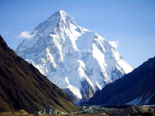 K2 Trek