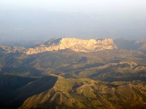 Mali i Dejës