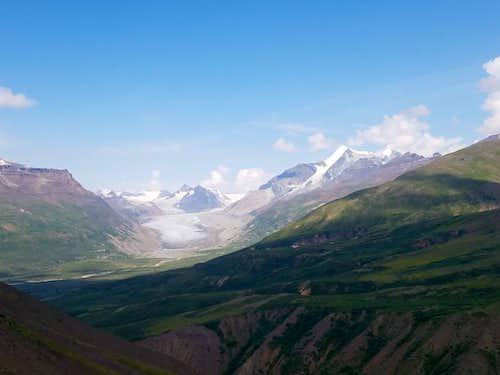 Fredricka Mountain