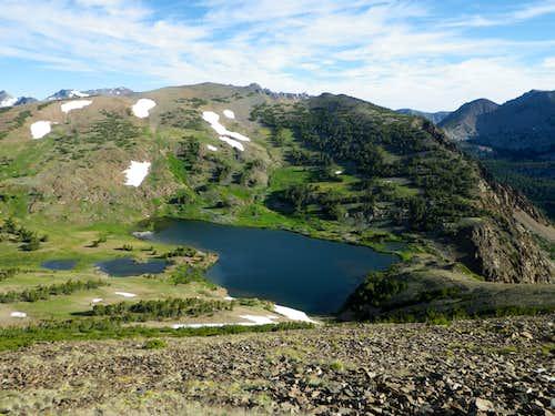 Gardisky Lake