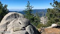 Twin Peaks Summit