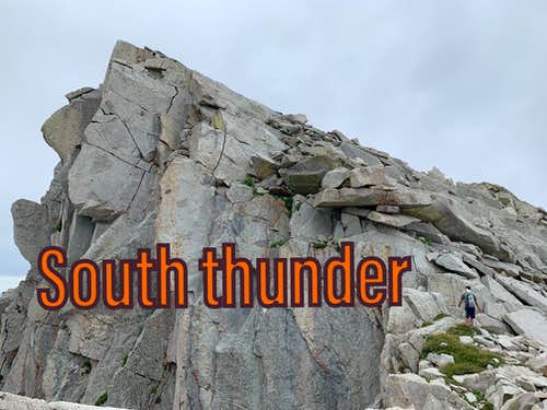 South Thunder