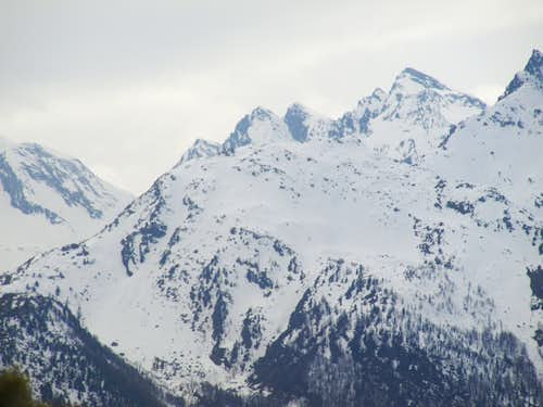 Return to SPRING Planaval's Pass Paramont Group & Tour du Tignet
